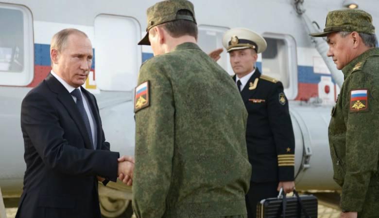 صورة صحيفة فرنسية: روسيا تلافت المستنقع الأفغاني في سوريا