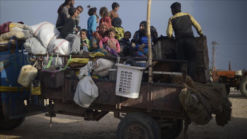 """صورة """"العفو الدولية"""": التحالف الدولي لم يتخذ الاحتياطات اللازمة لحماية المدنيين بسوريا"""