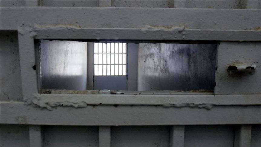 صورة سجناً أمريكياً ضخماً في الرقة.. من المستهدف؟