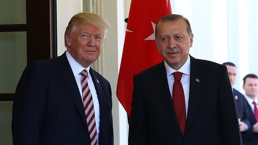 صورة هل يسعى ترامب إلى كسب تركيا في مواجهته مع أوروبا؟