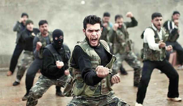 صورة ما موقف الأردن من مقاتليه المنخرطين في الجنوب السوري؟
