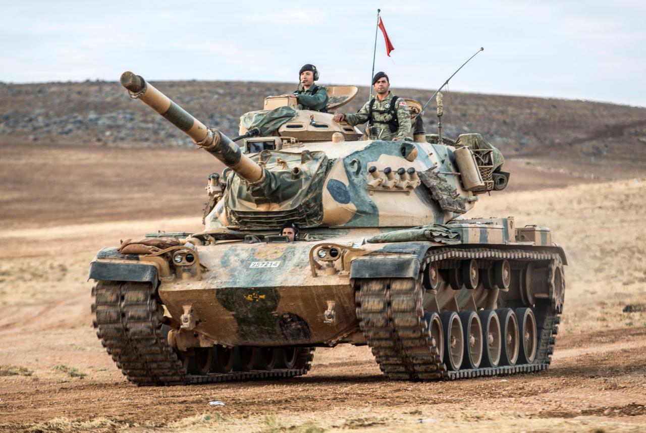 صورة أهمية شمال سوريا بالمنظور التركي