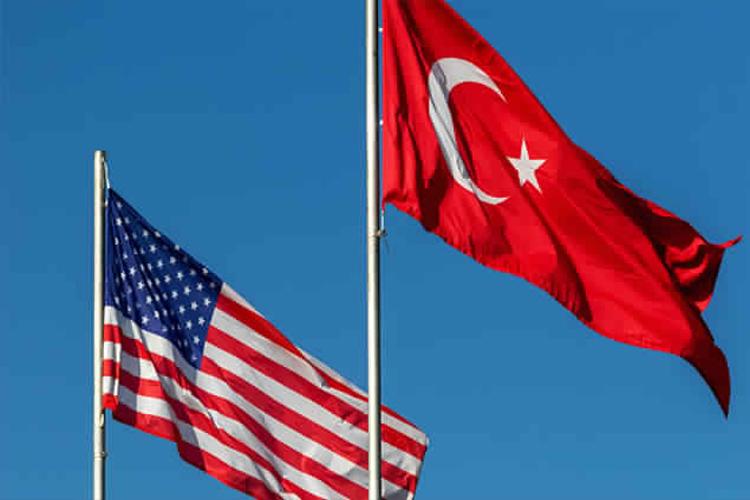 صورة أردوغان يتجه شرقا.. هل طلقت تركيا الغرب؟