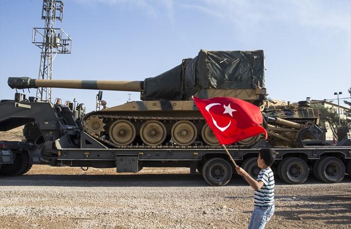 صورة صحيفة: هذا مصير إدلب وموقف الأسد ورد تركيا