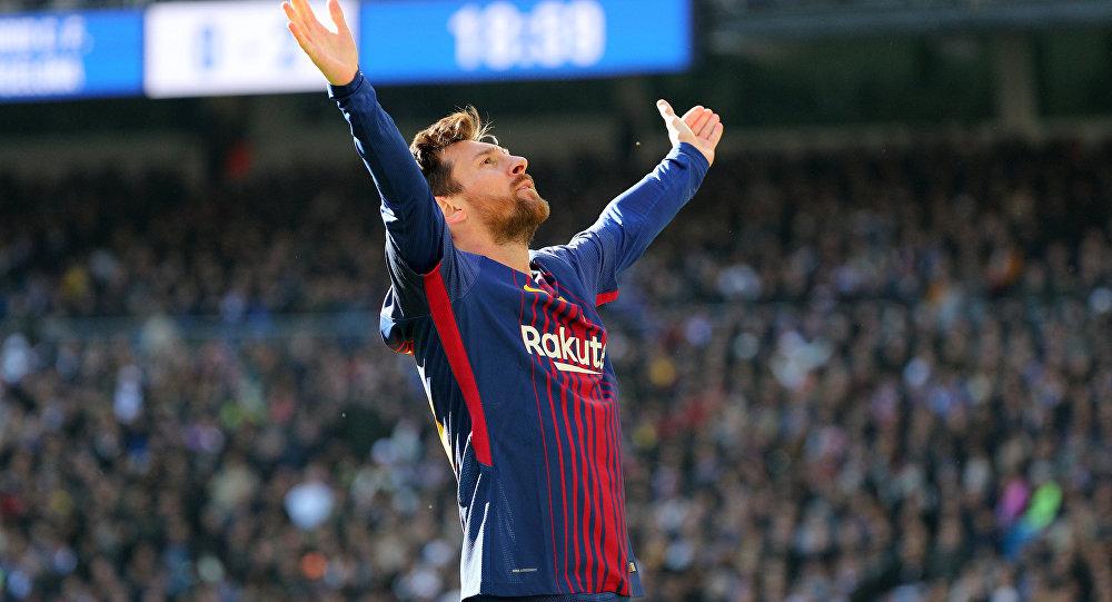 صورة ما هو وعد ميسي لمشجعي برشلونة هذا الموسم؟