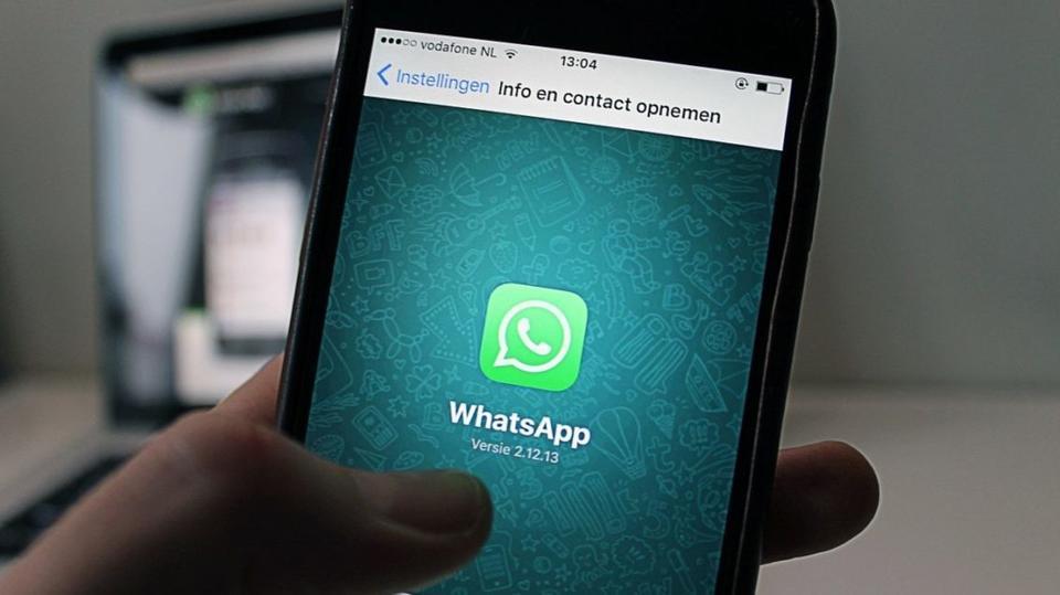 صورة ثغرة في واتساب تتيح للقراصنة تغيير محتوى رسائلك!