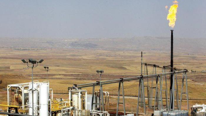 صورة ثاني أكبر حقول النفط بسوريا يستعيد قدراته الانتاجية