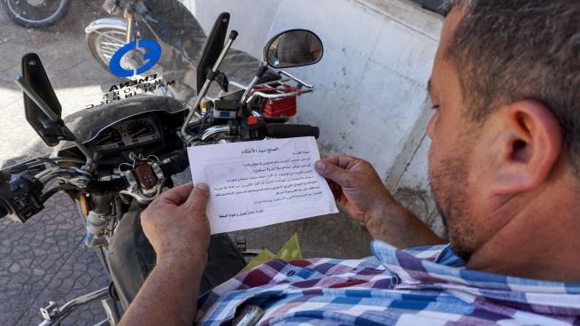 """صورة ذريعة """"النصرة"""" تسهّل طريق النظام وروسيا لحرق إدلب"""