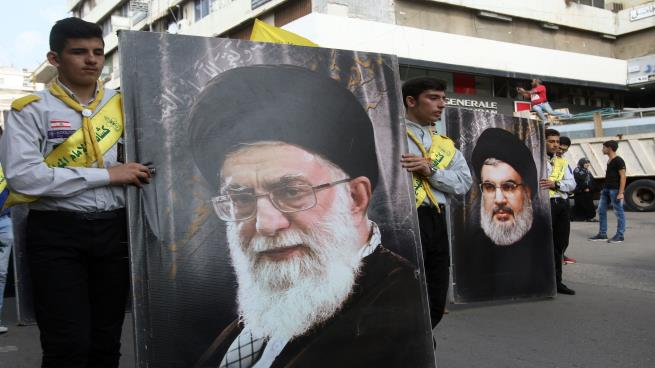 صورة حزب الله: سورية مقابل اليمن