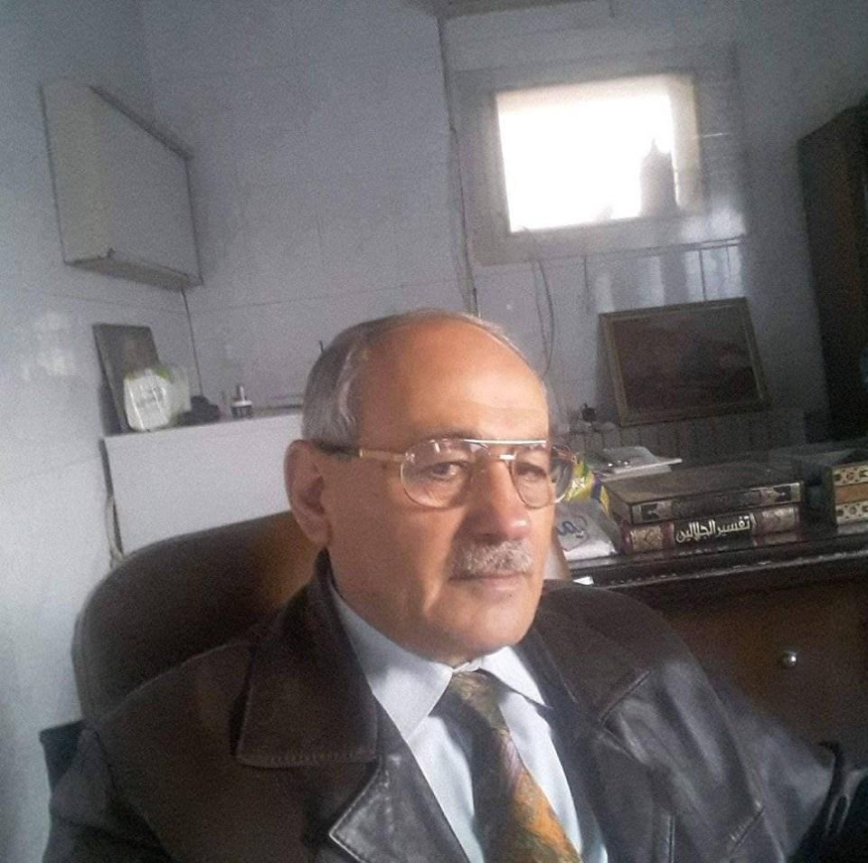 صورة تحرير الشام تعتقل طبيب بارز في إدلب