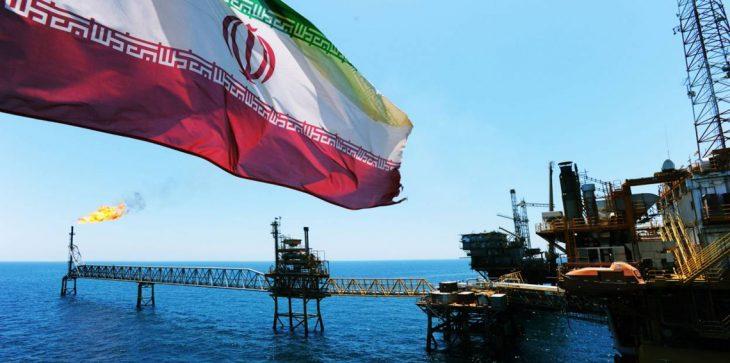 صورة صحيفة: تركيا تأبى التخلي عن شراء النفط والغاز الإيراني