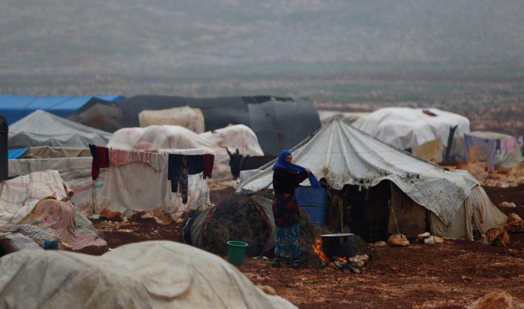 صورة ثلاثي أستانة يتعهد بحماية إدلب