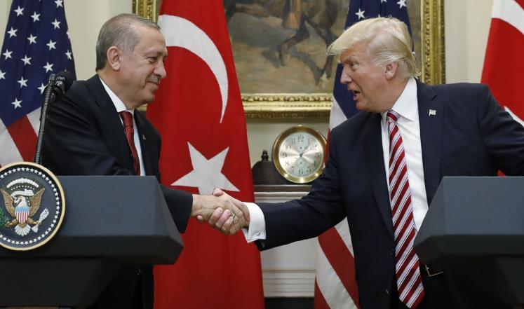 صورة واشنطن بوست: أردوغان لا يكذب فلتركيا أصدقاء آخرون