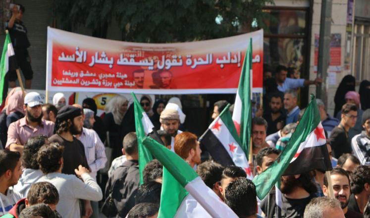صورة تفكيك تحرير الشام.. هل يمنع الهجوم على إدلب؟