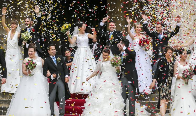 صورة 43 % من أطفال أوروبا ولدوا خارج إطار الزواج