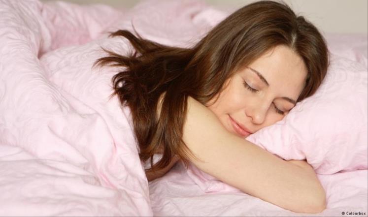 صورة ترغب في نوم جيد؟.. إليك الطريقة
