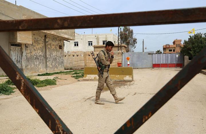 """صورة ما أسباب تراجع """"قسد"""" عن مساندة للنظام بمعركة إدلب؟"""