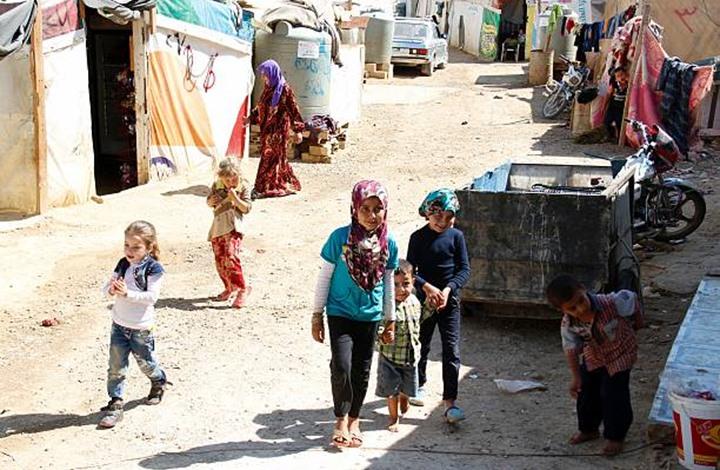 صورة لماذا يركز الأسد وروسيا على إعادة اللاجئين من لبنان؟