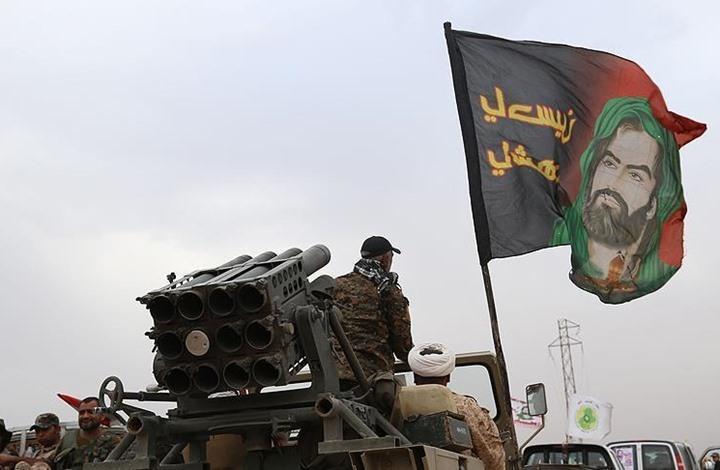 صورة فاينانشال تايمز: مليشيات شيعية تسيطر على الدولة بالعراق