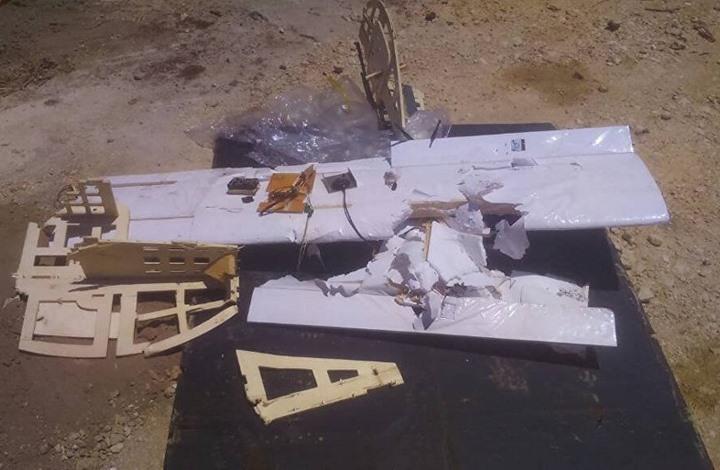 صورة روسيا: حددنا مصدر الطائرات المسيرة بسوريا