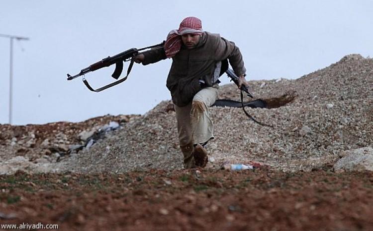 """صورة النظام يعتقل أزلام """"المصالحات"""" في درعا"""