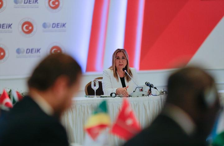 صورة تركيا تستهدف منتجات أمريكية بـ 533 مليون دولار.. ما هي؟