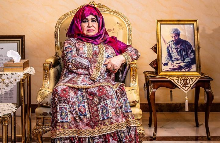 صورة تفاصيل مثيرة عن حياة بن لادن تكشفها والدته