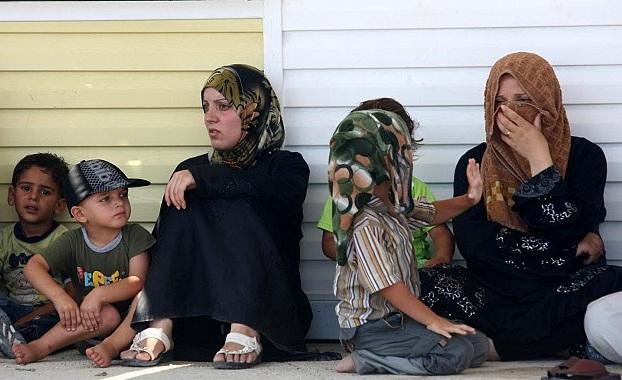 صورة الاتحاد الأوروبي: سوريا ليست آمنة لإعادة اللاجئين