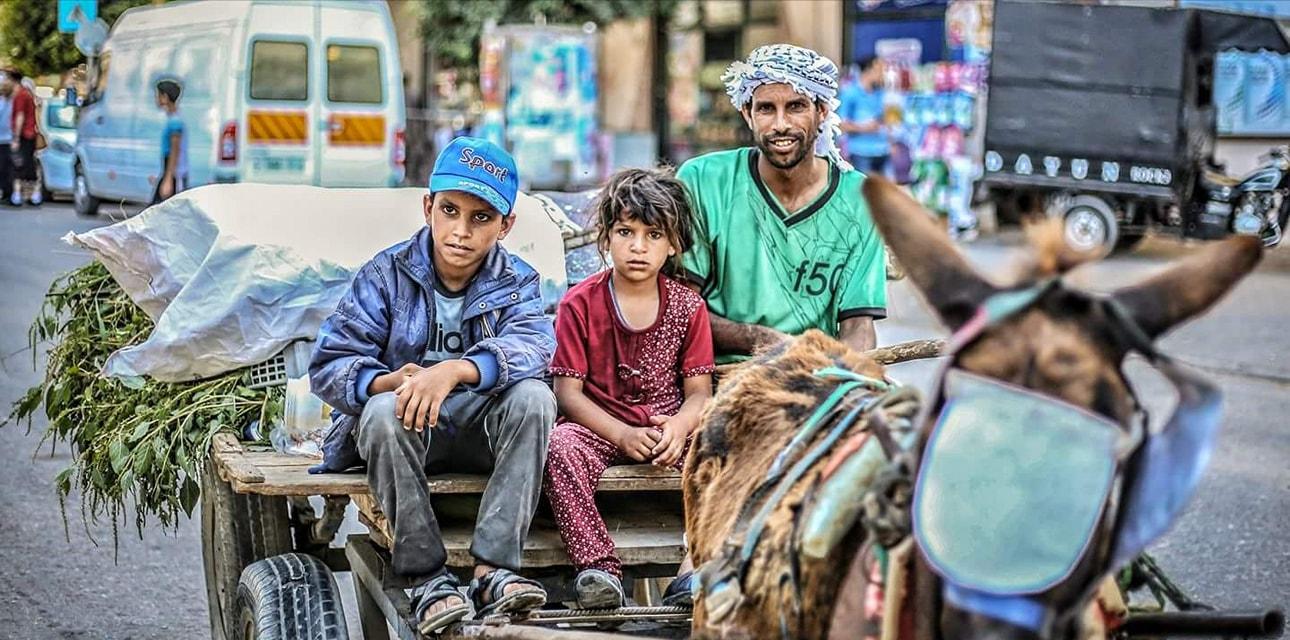 صورة هل تنجح المنظمة بإعادة فلسطينيي سوريا لمخيماتهم؟