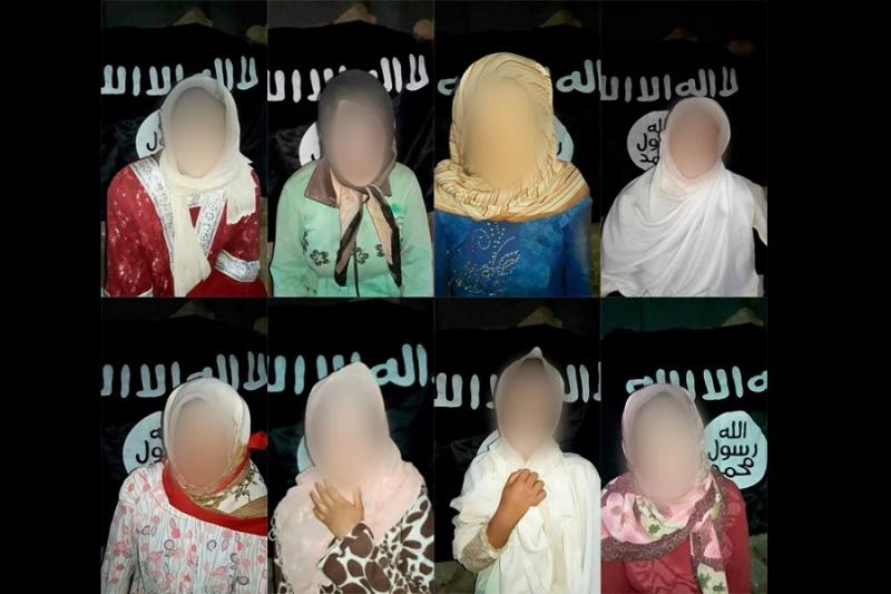 """صورة قسد: مستعدون لعملية تبادل مع """"داعش"""" مقابل الإفراج عن المختطفين الدروز"""