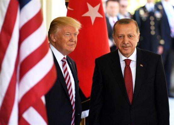 صورة العلاقات التركية الأميركية أقوى من القطيعة