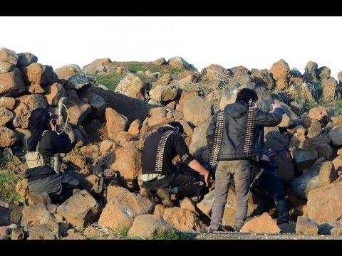 صورة السويداء..النظام السوري يتقدم على حساب تنظيم الدولة
