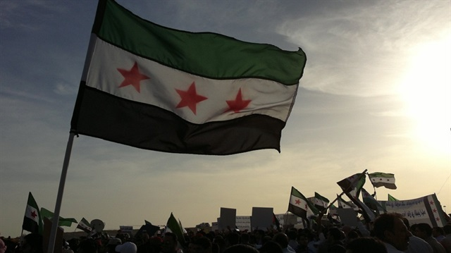 صورة عاصمة الثورة السورية تحاول استعادة نبضها