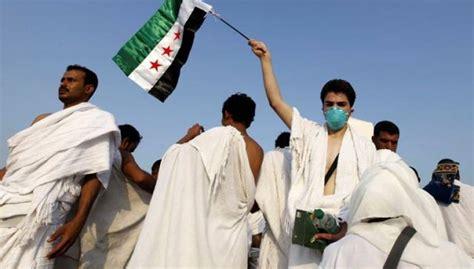 """صورة سوري يتخذ من """"الحج"""" وسيلة للاحتيال على العشرات"""