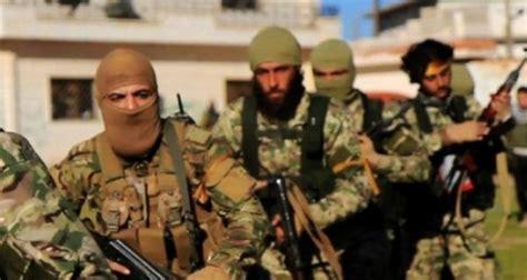 """صورة انشقاقات في تحرير الشام لصالح """"حراس الدين"""""""