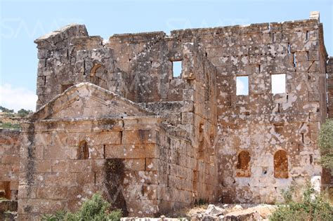 صورة ورشة عمل لحماية آثار إدلب من الانتهاكات