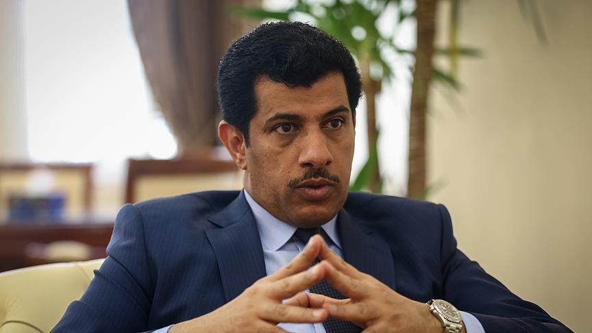صورة قطر: تركيا حليف استراتيجي ولن نتردد في دعمها