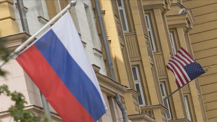 صورة واشنطن تفرض عقوبات على شركتين و5 سفن روسية
