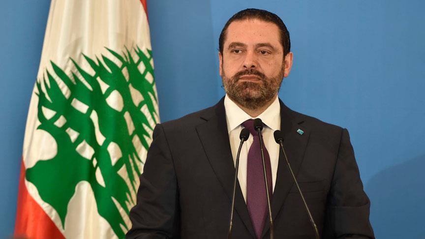 صورة الحريري: أرفض بشدة عودة العلاقات مع الأسد