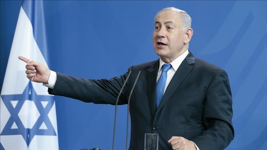 """صورة نتنياهو: إسرائيل سترسخ وضع """"الدروز"""""""