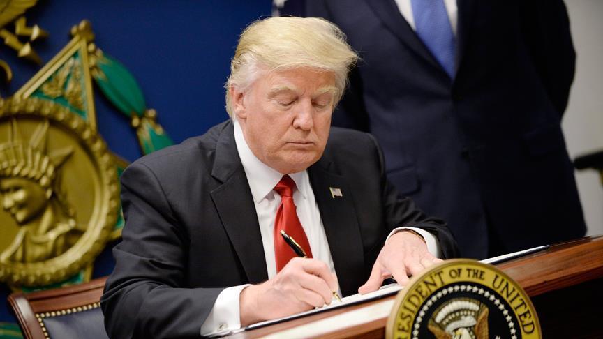 """صورة فورين بوليسي: ترامب قرر وقف تمويل """"الأونروا"""" بالكامل"""