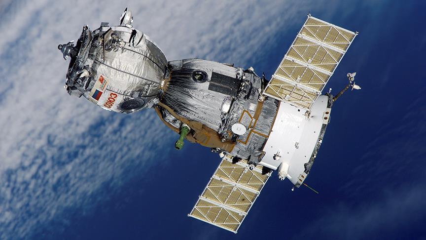 صورة روسيا تبدي استعدادها لدعم إنشاء وكالة فضاء تركية