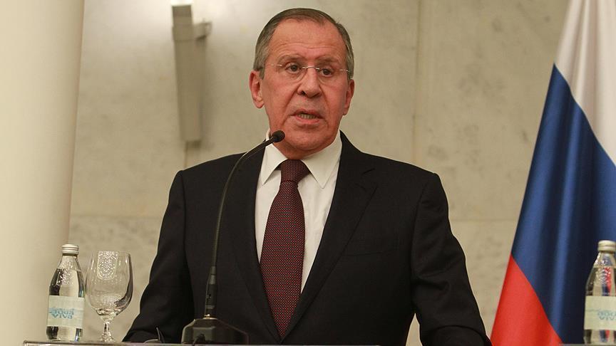 صورة لافروف: طالبان وافقت على عقد مباحثات في موسكو