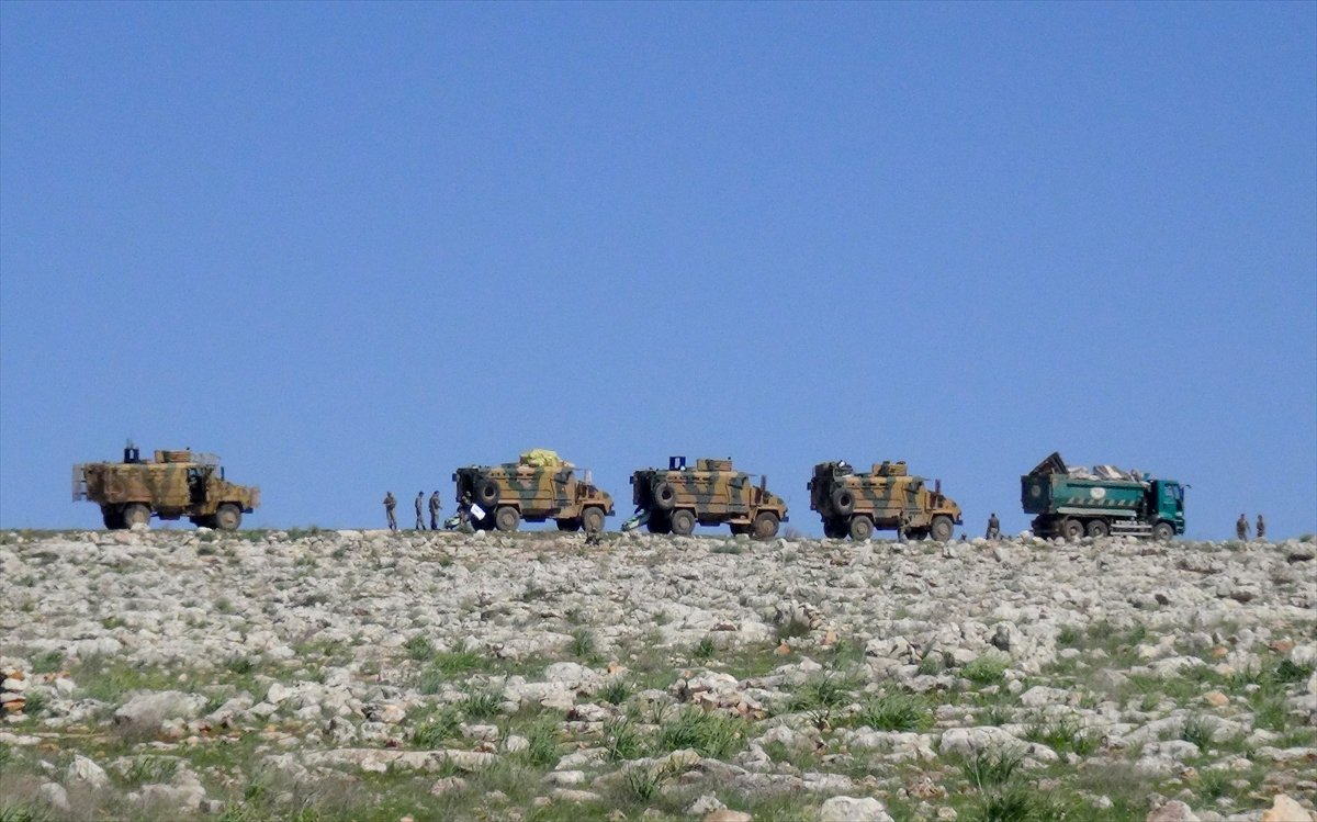 صورة هل تتغيّر المعادلة في إدلب بعد توحد المعارضة؟