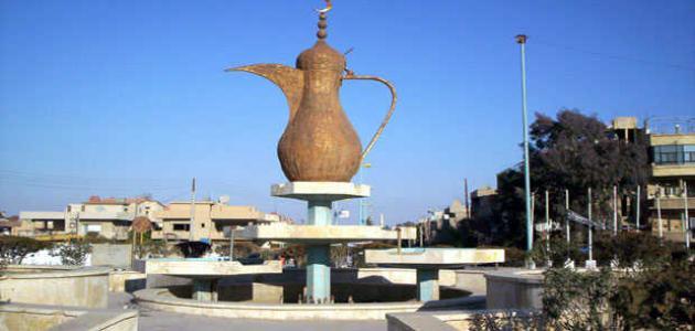 صورة دير الزور..أهمية سياسية ومشاريع عسكرية