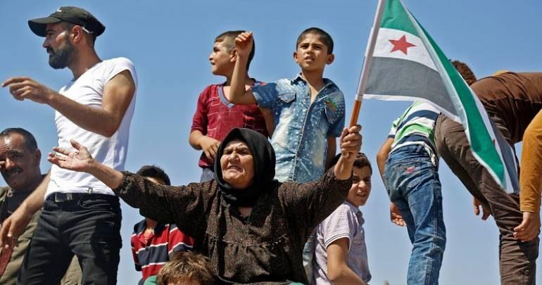صورة دبلوماسي سوري: نعتمد على تركيا لمنع وقوع مأساة بإدلب