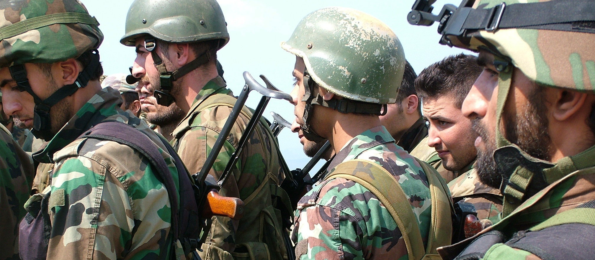 صورة معركة إدلب..هكذا رسم الأسد خطتها