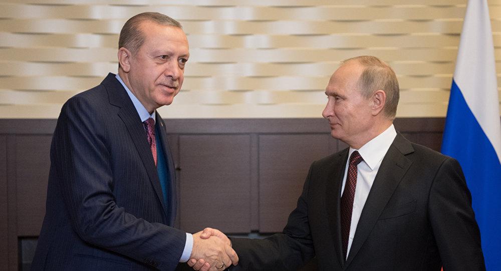 صورة ٤ خلافات روسية ـ تركية حول اتفاق إدلب