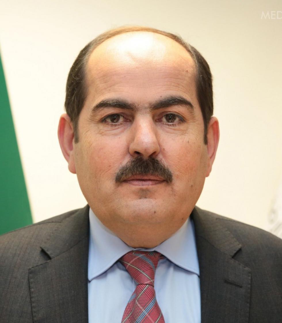 صورة رئيس الائتلاف: لا نملك معلومات عن اتفاق إدلب ولكن نحن سنديرها