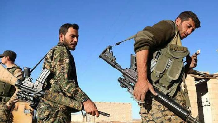 """صورة مقتل 14 عنصرا من النظام بكمين لتنظيم """"الدولة"""" بالسويداء"""